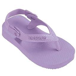 Havaianas Baby Top (BR 21, Soft Lilac)
