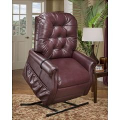 Med-Lift 3555 Wide Electric Power Recliner Lift-Chair