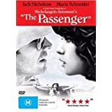 The Passenger ( Profession: reporter )par Jack Nicholson