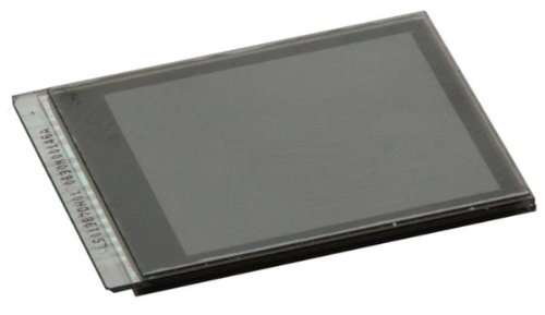 """Lcd Graphic Display Modules & Accessories 1.26"""" Memory Lcd 144X168 Mono front-544425"""