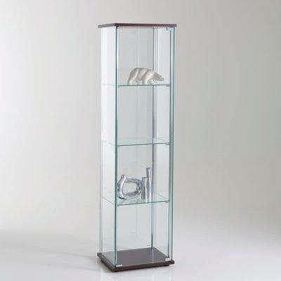 vitrinenschrank mit. Black Bedroom Furniture Sets. Home Design Ideas