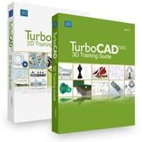 TurboCAD MAC v4 2D & 3D Training Guides