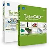 TurboCAD MAC v4 2D & 3D Training Guides