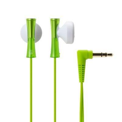 Audio-Technica ATH-J100 LGR light green