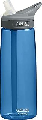 CamelBak Eddy 750ml Charcoal Waterbottle - AW17