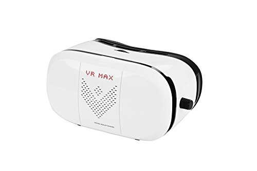 Vr Box 3D Glasses VR Virtual Reality 3D Video Glasses Helmet Headset Adjust Cardboard For 4.7 to 6 Inch Smartphones iPhone 6 plus 6 5s 5 Samsung Galaxy IOS Android Cellphones