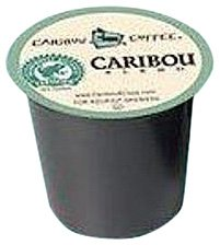 Caribou Coffee, Caribou Blend, 24-Count K-Cups