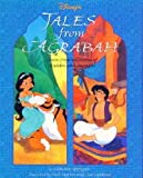 Tales from Agrabah: Seven Original Stories of Aladdin and Jasmine (0786830239) by Katherine Applegate