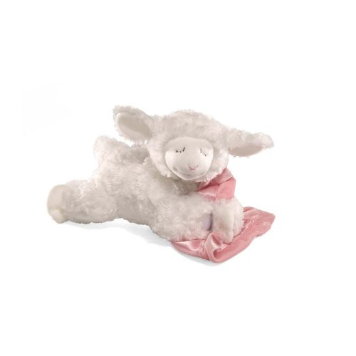 Stuffed Animal Lambs front-1055004