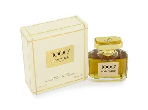 1000 by Jean Patou - Eau De Parfum Spray 2.5 oz - Women