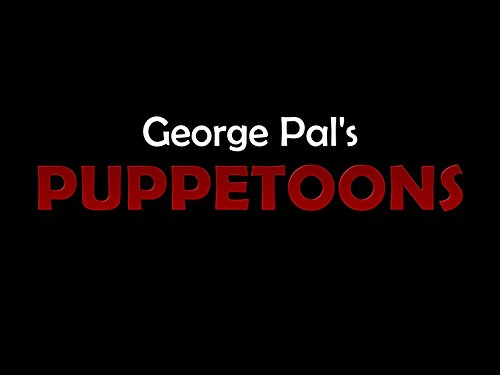 George Pal's Puppetoons - Season 1