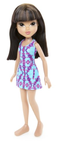 Moxie Girlz Sweet Stylin Sophina Doll - 1