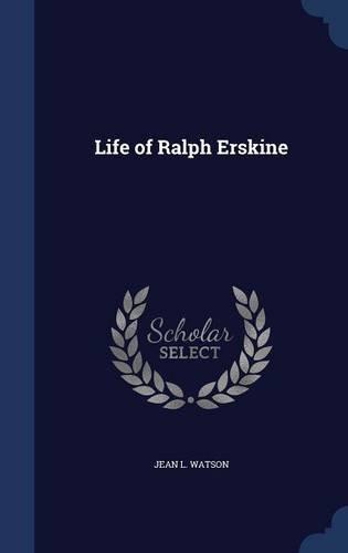 Life of Ralph Erskine