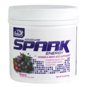 advocare-spark-canister-grape-brand-new-sealed