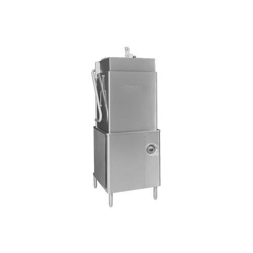 Dishwasher Hot Water Supply front-558361