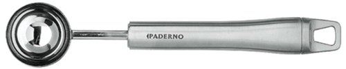 Paderno World Cuisine 7-7/8-Inch Long Coffee Measuring Scoop