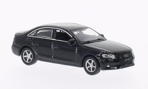 audi-a4-negro-2008-modelo-de-auto-modello-completo-welly-187