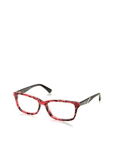 Guess Montatura GU 2473 (55 mm) Rosso/Nero