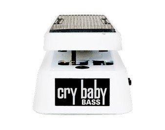 Dunlop Crybaby Bass Wah Pedal