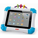 Fascinating Fisher-Price Laugh And Learn Apptivity Case: Ipad Edition - Great For Go-Anywhere Play
