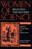img - for Women of Science: Righting the Record by Kass-Simon G (1993-02-01) Paperback book / textbook / text book