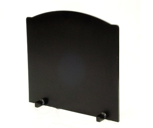 "Learn More About Model RF-4 Reflective Fireback 16"" Wide, 15 1/2"" Tall."