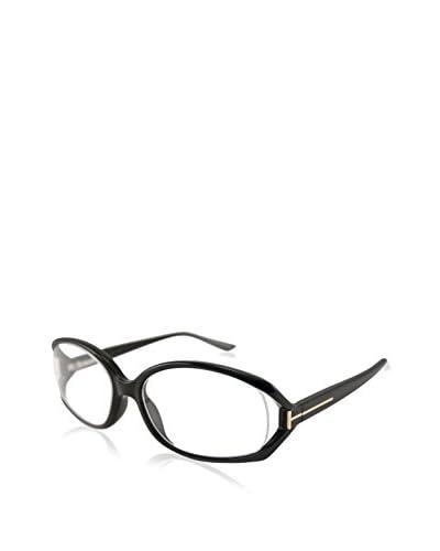 Tom Ford Women's Tf5186 Eyeglasses, Black
