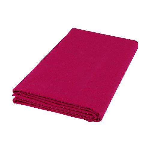 Colcha | Cubrecamas Today | 180x290 cm | 100% algodón | Color: Fucsia