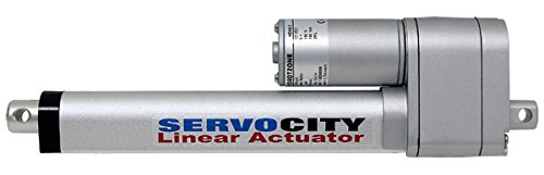 "6"" 25Lb Thrust Linear Actuator"