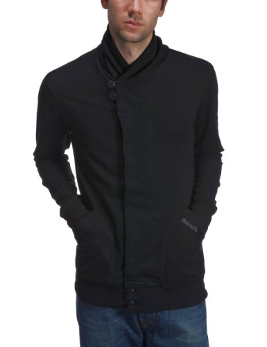 Bench East Men's Cardigan