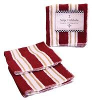 ARDEN Bistro Stripe Terry Dishcloths, Natural stripe - Buy ARDEN Bistro Stripe Terry Dishcloths, Natural stripe - Purchase ARDEN Bistro Stripe Terry Dishcloths, Natural stripe (Arden, Home & Garden, Categories, Kitchen & Dining, Cook's Tools & Gadgets)