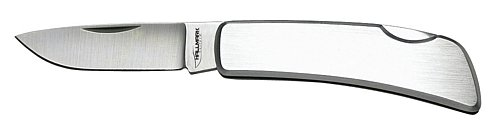 HallMark Stainless Steel Lockback Pocket Knife