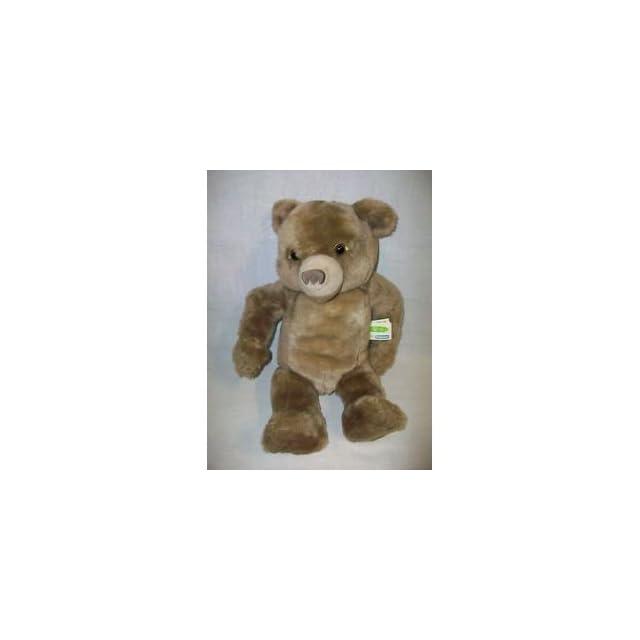 12 Talking Maurice Sendak Your Friend Little Bear Plush Teddy Bear