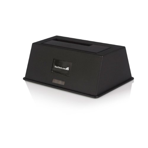 Startech.Com Usb To Sata External Hard Drive Docking Station For 2.5 Or 3.5In Hdd