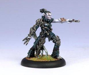 Privateer Press - Hordes - Legion: Saeryn Omen of Everblight Model Kit