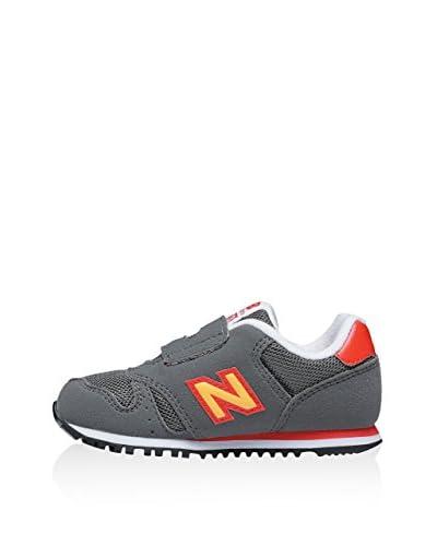New Balance Sneaker KV373TOI  [Grigio]