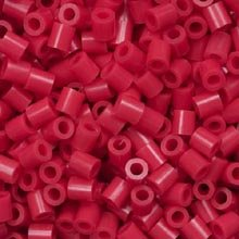 Standard Fuse Beads (6,000/Bag)-Red