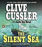 Clive Cussler The Silent Sea (The Oregon Files)