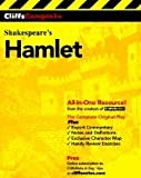 CliffsComplete Hamlet (00) by Shakespeare, William [Paperback (2000)]