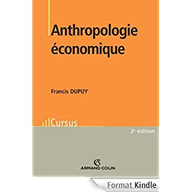 Anthropologie �conomique (Sociologie)