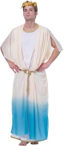 Adult Men's King of Atlantis Halloween Costume