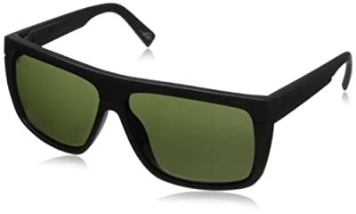 Electric Black Top Wayfarer Sunglasses