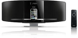 Philips DCB293/05 Micro HiFi System with iPod/iPhone Dock and DAB Radio