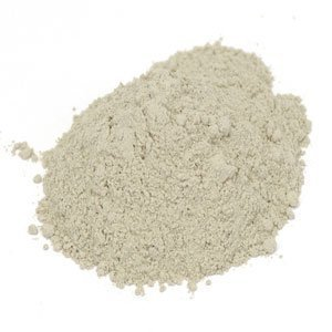 Bentonite Clay -Deep Pore Cleansing Healing Clay 1 Pound - Indian Healing Clay - Century old formula for skin rejuvenation and detoxification/