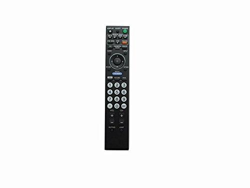 General Replacement Remote Control For Sony Klv-23S200 Klv-32S200 Kdl-32L5000 Kdl-32L504 Plasma Bravia Lcd Led Hdtv Tv