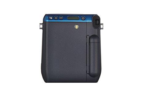 Fujifilm Instax Mini 70 - Cámara Instantánea, color Island Blue