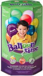 Standard Helium Balloon Kit PROD-ID : 1468915 (Standard Helium Balloon Kit)
