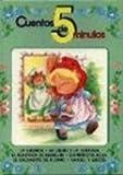Cuentos De 5 Minutos/5 Minute Story Book (Spanish Edition)