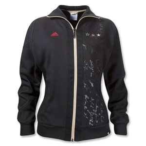 adidas Germany 11/12 Women's Soccer Jacket