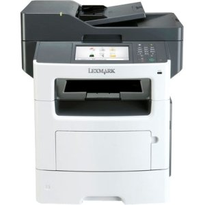 Lexmark 35S6701 Wireless Monochrome Printer With Scanner, Copier And Fax